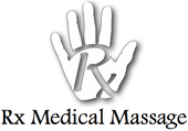 RxMedical Massage​ 2600 Denali St. #102 (907)-272-7966